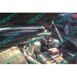 Упоры капота на Mitsubishi Pajero Sport BD08.06