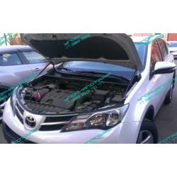 Упоры капота на Toyota Rav 4 KU-TY-RV04-00
