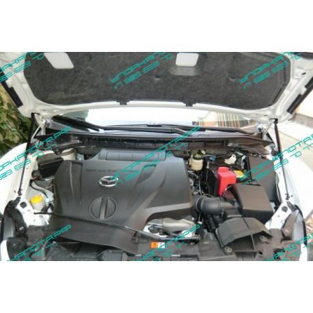 Упоры капота на Mazda CX-7 BD06.06