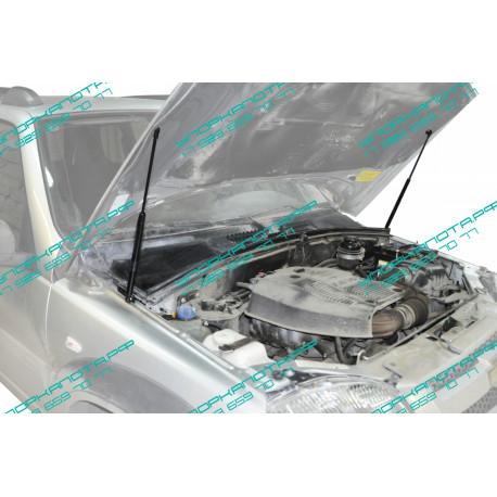 Упоры капота на Chevrolet Niva UCHNIV011