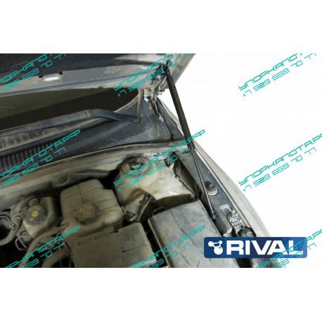 Упоры капота на Chevrolet Cruze A.1001.1