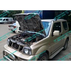 Упоры капота на Suzuki Jimny KU-SZ-JM00-00