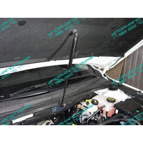 Упоры капота на Chevrolet Cruze CHEVCRUZE14-05Y