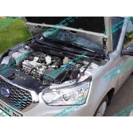 Упоры капота на Datsun mi-DO DATMIDO15-02Y