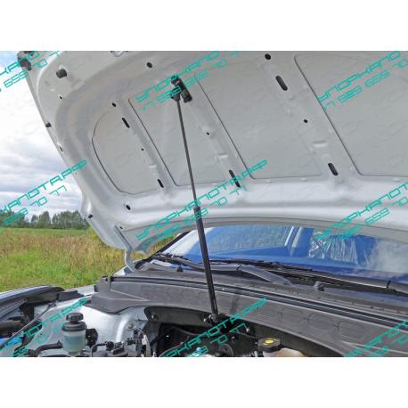 Упоры капота на Hyundai Creta HYUNCRE16-05Y