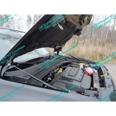 Упоры капота на Jeep Renegade JEEPREN4WD15-16Y