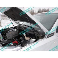 Упоры капота на Suzuki Vitara SUZVIT15-24Y