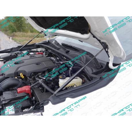 Упоры капота на Toyota Hilux TOYHILUX15-15Y