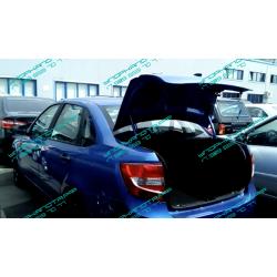 Упоры багажника на Lada Granta AB-DT-ONDO-00
