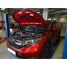 Упоры капота на Honda CR-V KU-HO-CRV0-05