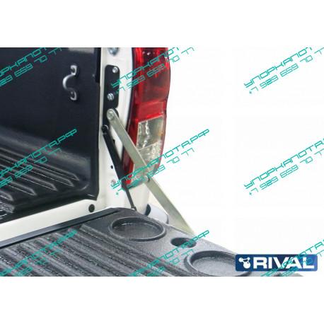 Упоры багажника на Toyota Hilux AB.ST.5705.1