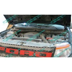 Упоры капота на Ford Ranger UFDRAN011