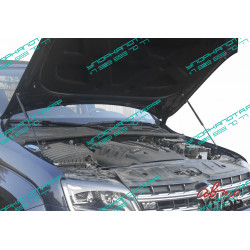 Упоры капота на Volkswagen Amarok UVWAMA021