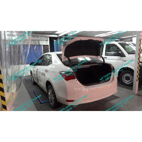 Упоры багажника на Toyota Corolla AB-TY-CL11-00