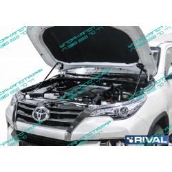 Упоры капота на Toyota Fortuner A.ST.5710.1
