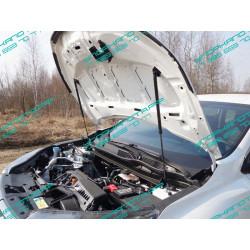 Упоры капота на Honda CR-V HONCRV17-14Y