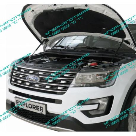 Упоры капота на Ford Explorer UFDEXP011