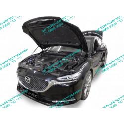 Упоры капота на Mazda 6 KU-MZ-0612-02