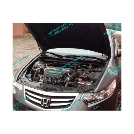 Упоры капота на Honda Accord BD03.01