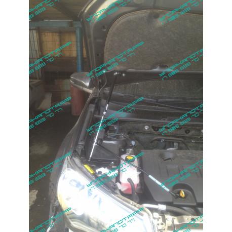 Упоры капота на Toyota Rav 4 BD14.05