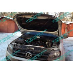 Упоры капота на Volkswagen Amarok BD15.02