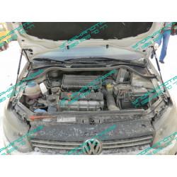Упоры капота на Volkswagen Polo BD15.04