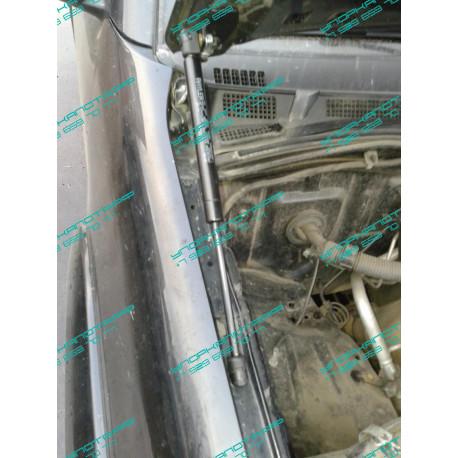 Упоры капота на Toyota Fortuner KU-TY-HX00-00