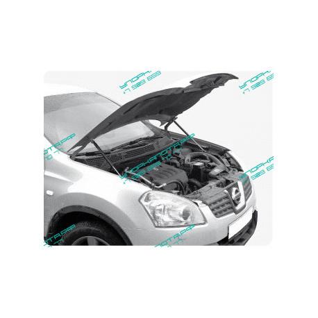 Упоры капота на Nissan Qashqai KU-NI-QK00-00