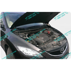 Упоры капота на Mazda 6 KU-MZ-0611-00