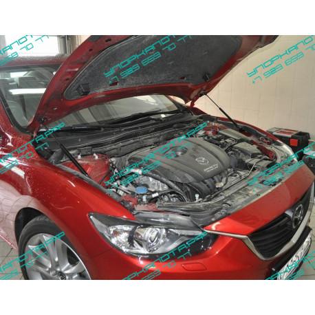 Упоры капота на Mazda 6 KU-MZ-0612-00