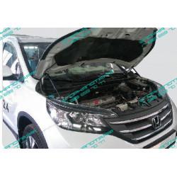 Упоры капота на Honda CR-V KU-HO-CRV0-00