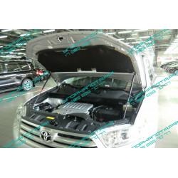 Упоры капота на Toyota Highlander BD14.03