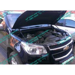 Упоры капота на Chevrolet Trailblazer KU-CH-TB02-00