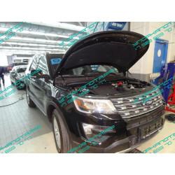 Упоры капота на Ford Explorer KU-FD-EX05-00