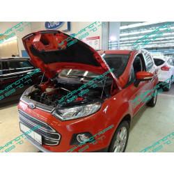 Упоры капота на Ford Ecosport KU-FD-ES00-00