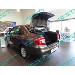 Упоры багажника на Datsun on-DO AB-DT-ONDO-00