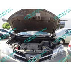Упоры капота на Toyota Rav 4 KU-TY-RV04-01