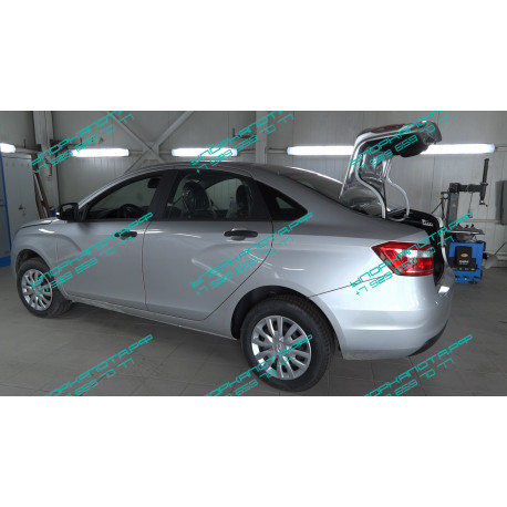 Упоры багажника на Lada Vesta AB-LD-VS00-00