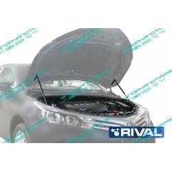 Упоры капота на Toyota Corolla A.5701.3