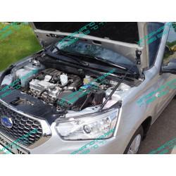 Упоры капота на Datsun on-DO DATONDO15-02Y