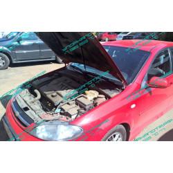 Упоры капота на Chevrolet Lacetti KU-CH-LA00-00