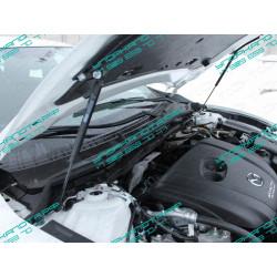 Упоры капота на Mazda 6 MAZ615-02Y