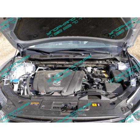 Упоры капота на Mazda CX-5 MAZCX512-20Y